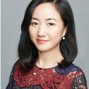 Grace Guo (Founder of HeMa Management Consulting)